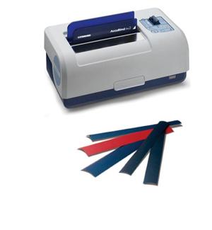 how to use thermal binding machine